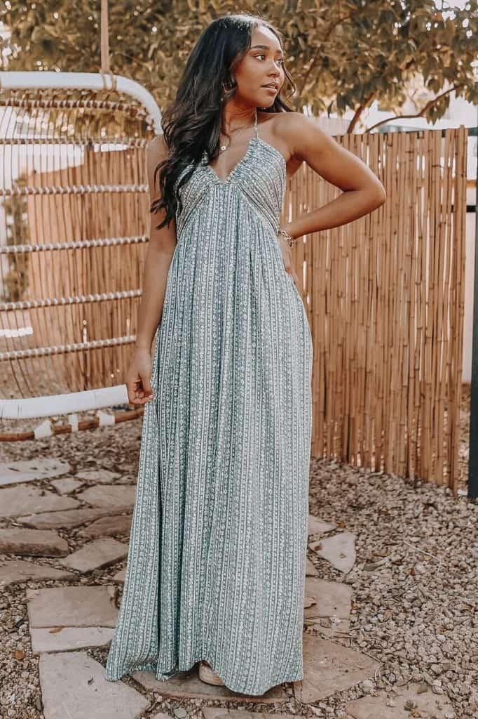 maxi dress, maxi dress outfit, maxi dresses casual, maxi dress summer, maxi dress ideas, maxi dress spring, halter dress