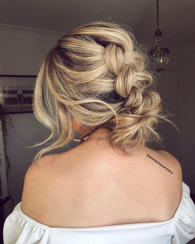 braided hairstyle, long braided hairstyle, boho braids, boho braids hairstyle, easy braided hairstyle, wedding hair, wedding hairstyles, braided wedding hair, braids for long hair, braided hairstyles for wedding, braided hairstyles for long hair, braided undo