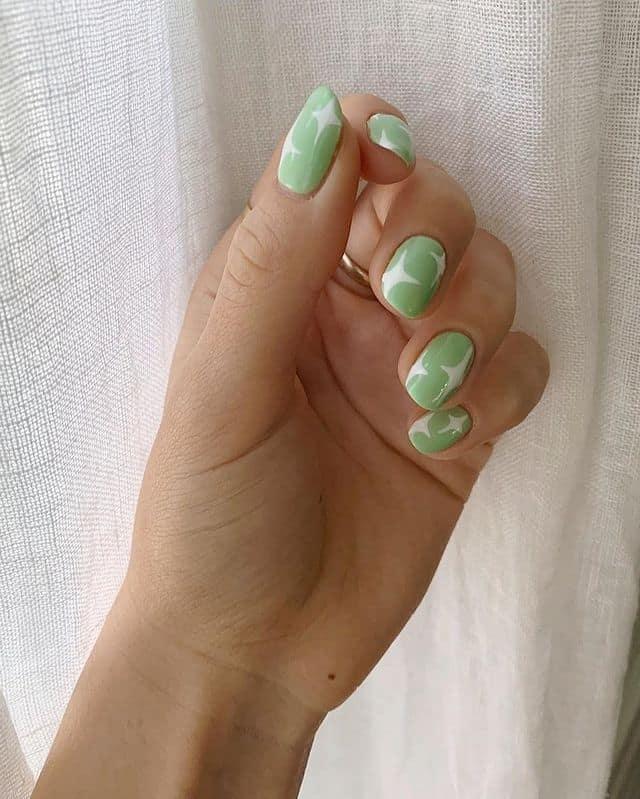 summer nails, summer nails 2021, summer nail ideas, summer nail colors, summer nails acrylic, summer nail designs, summer nail art, easy summer nails, cute summer nails, summer nails short, summer nail trends, star nails, star nail ideas