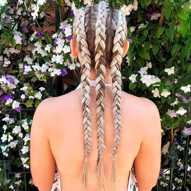 braided hairstyle, long braided hairstyle, boho braids, boho braids hairstyle, easy braided hairstyle, wedding hair, wedding hairstyles, braided wedding hair, braids for long hair, braided hairstyles for wedding, braided hairstyles for long hair, corn row braids