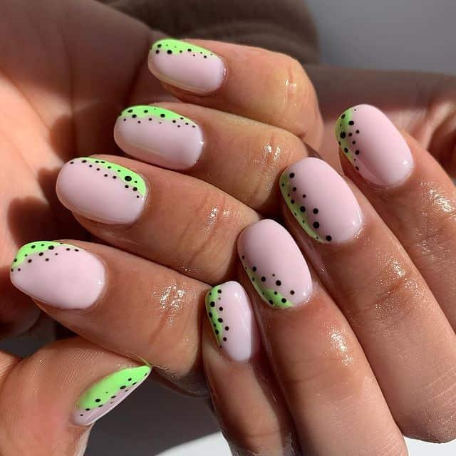 summer nails, summer nails 2021, summer nail ideas, summer nail colors, summer nails acrylic, summer nail designs, summer nail art, easy summer nails, cute summer nails, summer nails short, summer nail trends, pink nail art, watermelon nails