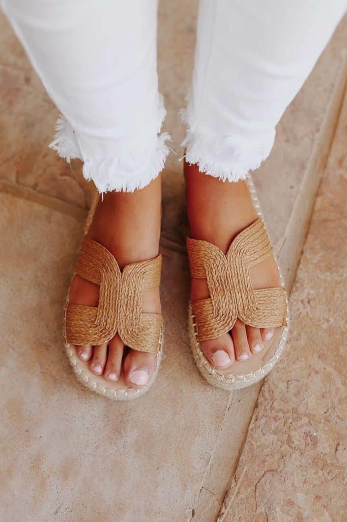 spring sandals, sandals, waffle sandals, spring sandals 2021, spring sandals flats, nude sandals
