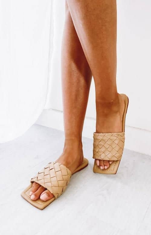 20+ Spring Sandals 2021 You Need In Your Closet!