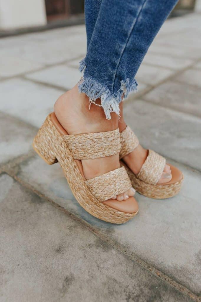 spring sandals, sandals, waffle sandals, spring sandals 2021, spring sandals flats, wedge sandals, nude wedges