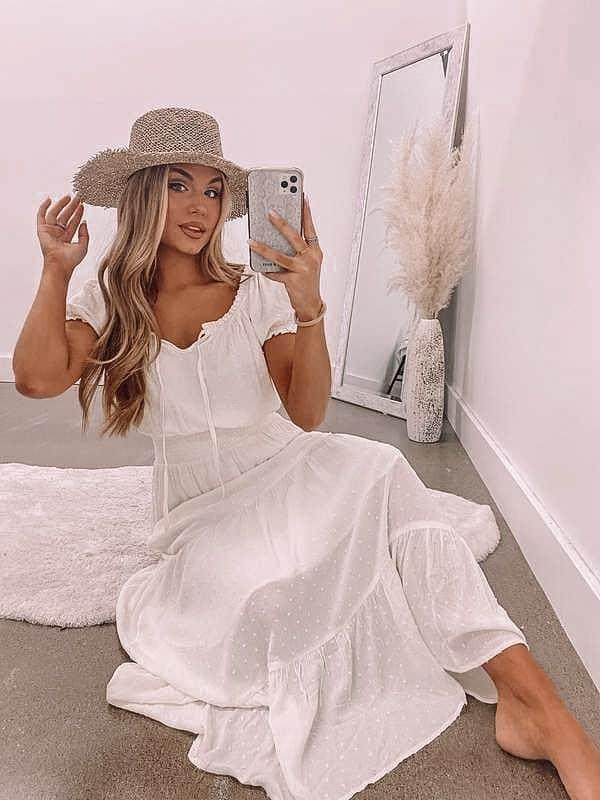 maxi dress, maxi dress outfit, maxi dresses casual, maxi dress summer, maxi dress ideas, maxi dress spring, white summer dress