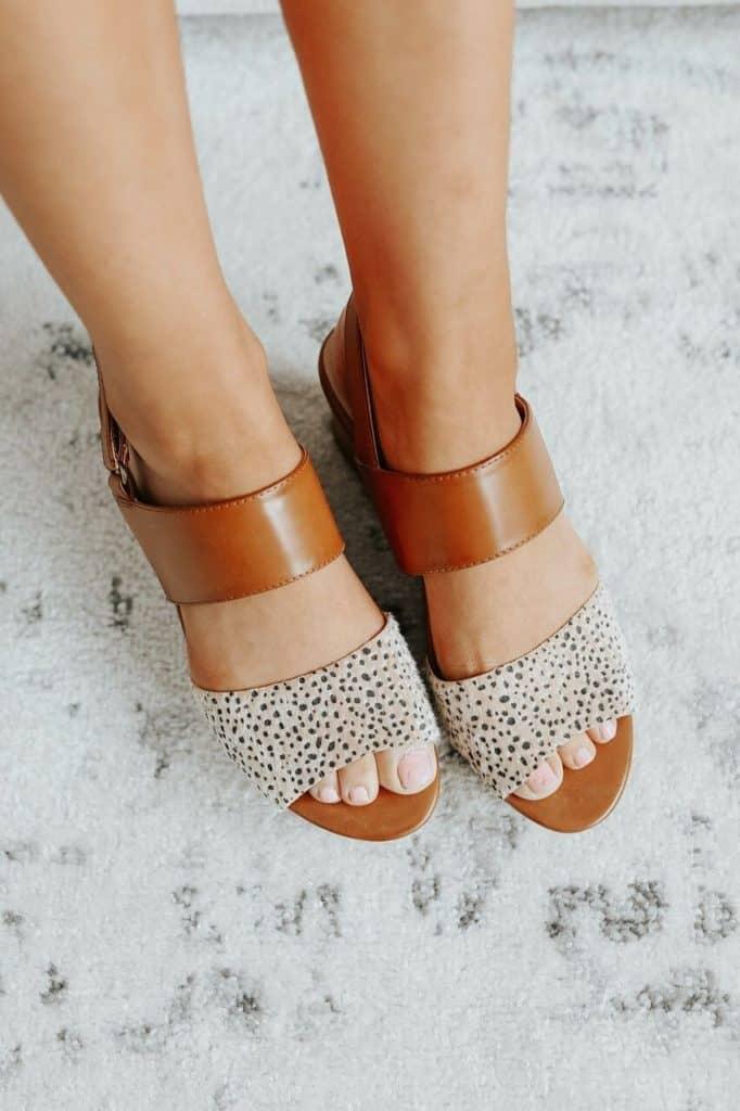 spring sandals, sandals, waffle sandals, spring sandals 2021, spring sandals flats, leopard wedge sandals, leopard sandals