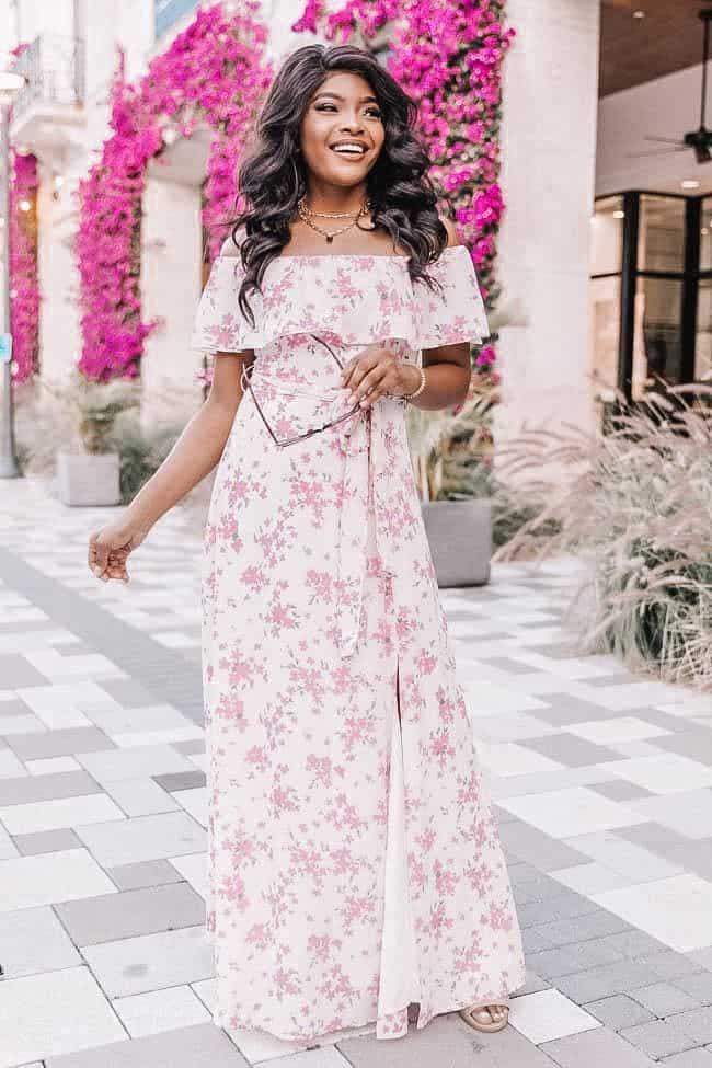 maxi dress, maxi dress outfit, maxi dresses casual, maxi dress summer, maxi dress ideas, maxi dress spring, floral maxi dress