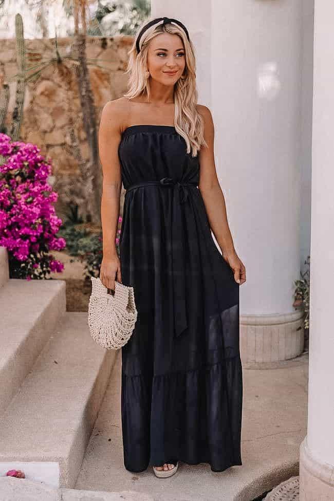 maxi dress, maxi dress outfit, maxi dresses casual, maxi dress summer, maxi dress ideas, maxi dress spring, black maxi dress