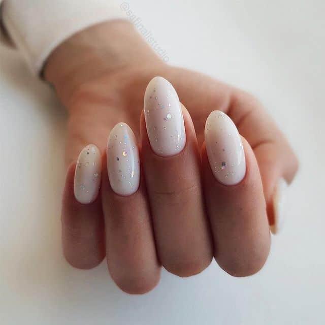white nails, white nail ideas, white nail designs, white nails acrylic, whit nails with designs, white nail ideas acrylic, white nail polish, sparkle nails