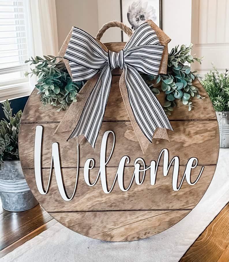 summer wreath, summer wreath ideas, summer wreath DIY, summer wreaths for front door, floral wreath, wreaths for front door, wreath ideas, summer door hanger
