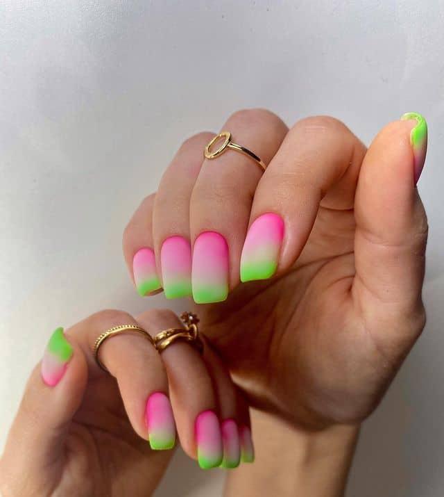 vacation nails, vacation nails acrylic, vacation nails simple, vacation nails 2021, beach nails, beachy nails, beach nails vacation, beach nail designs, ombre nails, matte nails
