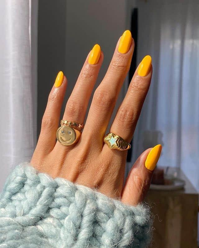 vacation nails, vacation nails acrylic, vacation nails simple, vacation nails 2021, beach nails, beachy nails, beach nails vacation, beach nail designs, orange nails, tangerine nails