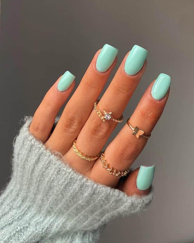 vacation nails, vacation nails acrylic, vacation nails simple, vacation nails 2021, beach nails, beachy nails, beach nails vacation, beach nail designs, aqua nails, blue nails, summer nails