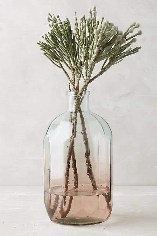 vase, vase decorating ideas, vases decor, vase filler ideas, DIY vase, flower vase, flower vases, ceramic vase, modern decor, glass vase, glass vase decor