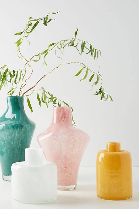 vase, vase decorating ideas, vases decor, vase filler ideas, DIY vase, flower vase, flower vases, ceramic vase, modern decor, glass vase