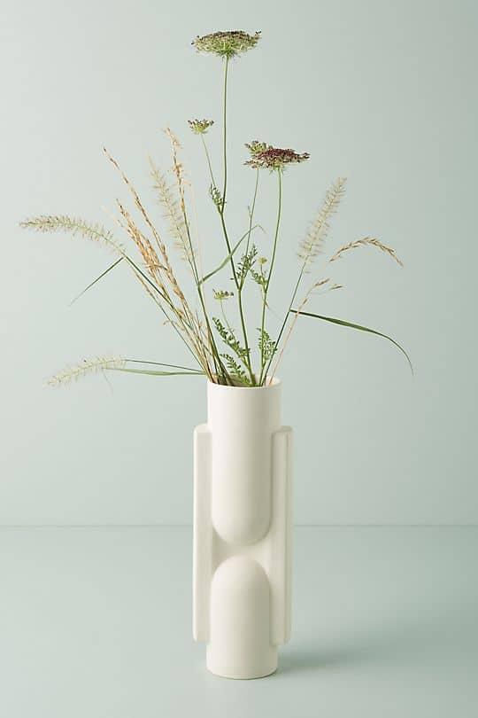 vase, vase decorating ideas, vases decor, vase filler ideas, DIY vase, flower vase, flower vases, ceramic vase, modern decor, modern vase