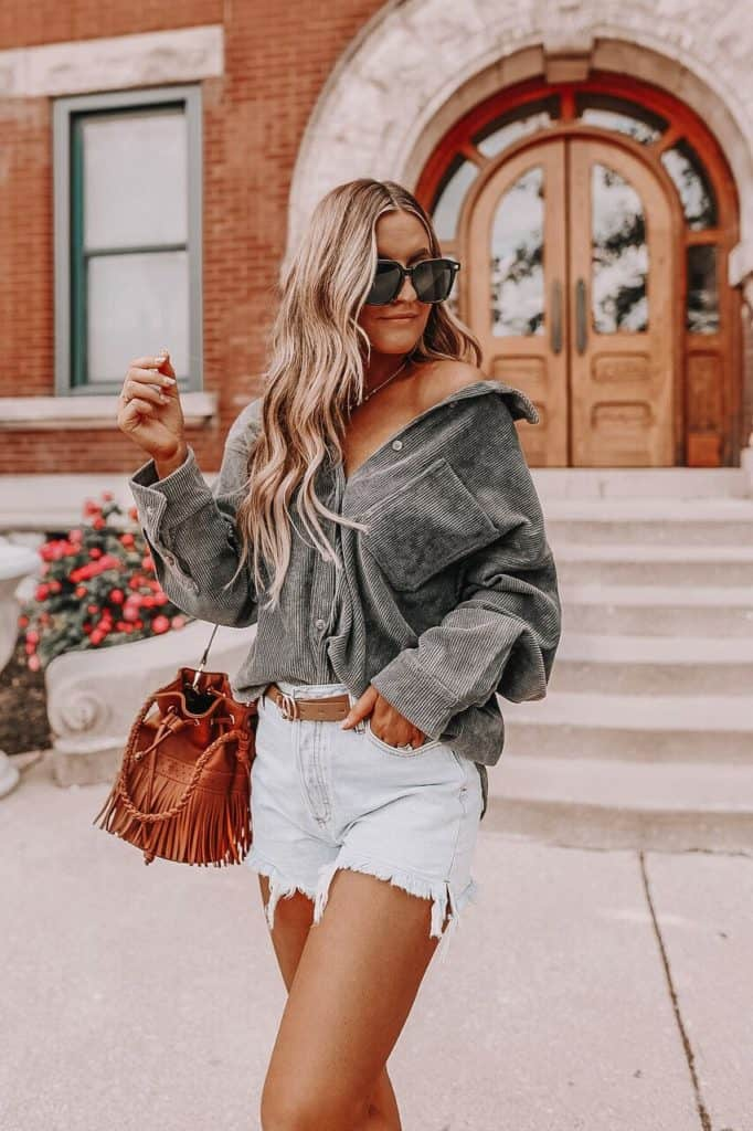 casual summer outfits, casual summer outfits for women, casual summer outfits for teens, summer outfits, summer outfits 2021, summer outfits aesthetic, shacket outfit
