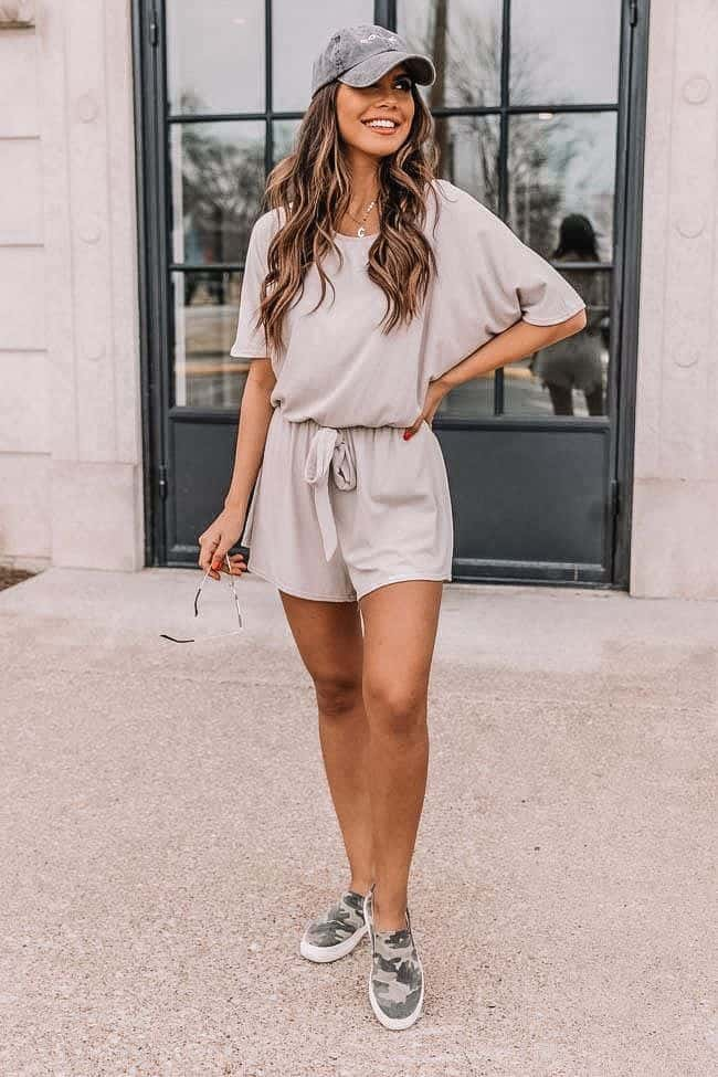 romper outfit, romper, summer romper, rompers women, rompers for teens, romper outfit casual, romper pattern, summer romper women, summer romper outfit casual, baseball cap outfit