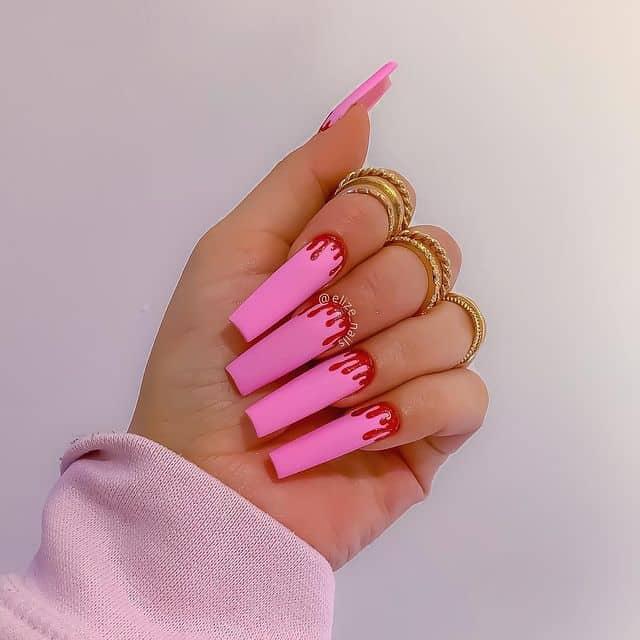 halloween nails, halloween nails acrylic, halloween nails ideas, halloween nails short, halloween nails simple, halloween nails easy, halloween nails 2021, halloween nails acrylic coffin, pink nails