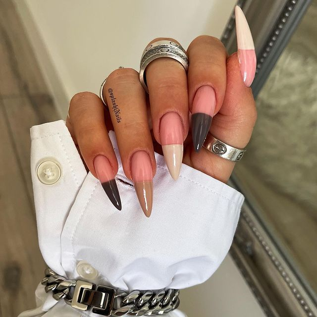 50+ Stunning Fall Nails You Need To Try!