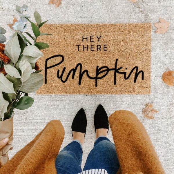 30+ Fall Doormats You Need This Season!