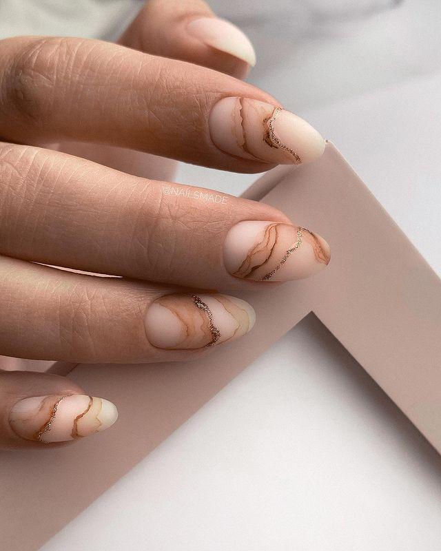 fall nails, fall nail designs, fall nails 2021, fall nail colors, fall nails acrylic, fall nails simple, fall nail art, fall nail ideas, simple fall nails, cute fall nails, marble nails, marble nail ideas