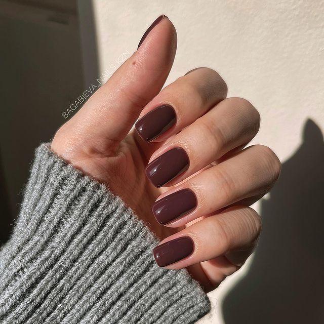 fall nails, fall nail designs, fall nails 2021, fall nail colors, fall nails acrylic, fall nails simple, fall nail art, fall nail ideas, simple fall nails, cute fall nails, brown nails, brown nail art, brown nail designs