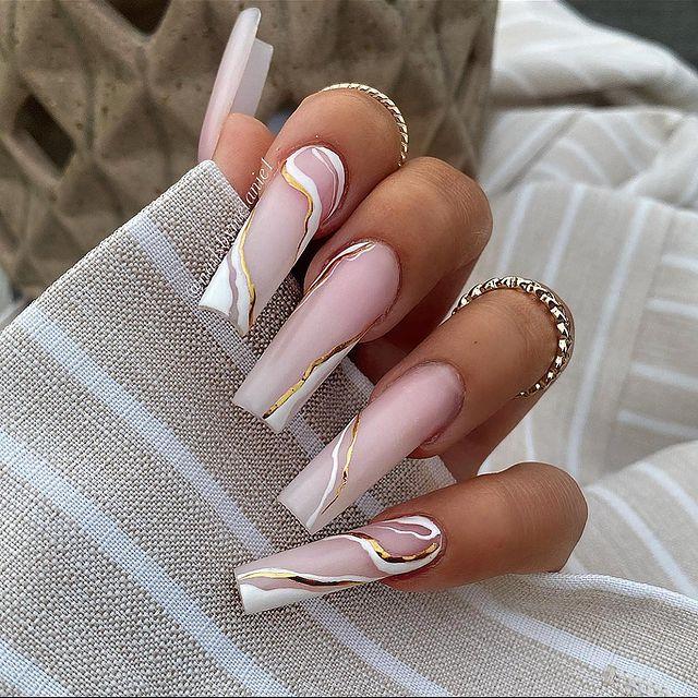 cute nails, cue nails acrylic, cute nails for summer, cute nail designs, cute nail ideas, cute nail art, white nails, white nail designs, summer nails