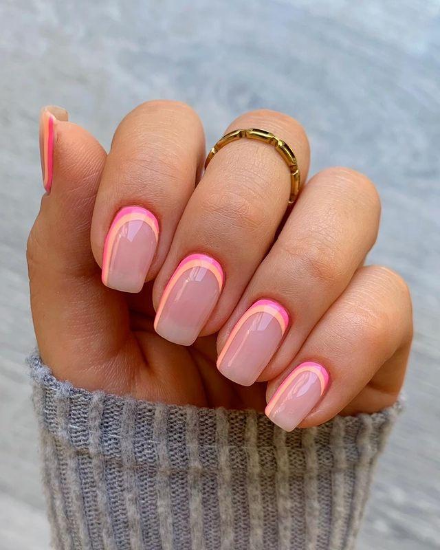 cute nails, cue nails acrylic, cute nails for summer, cute nail designs, cute nail ideas, cute nail art