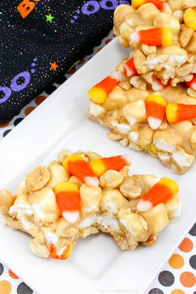 halloween treats, halloween treats easy, halloween treats for kids, halloween treats desserts, halloween treats ideas, halloween desserts, halloween dessert for parties, halloween desserts easy, halloween desserts kids, candy corn recipe