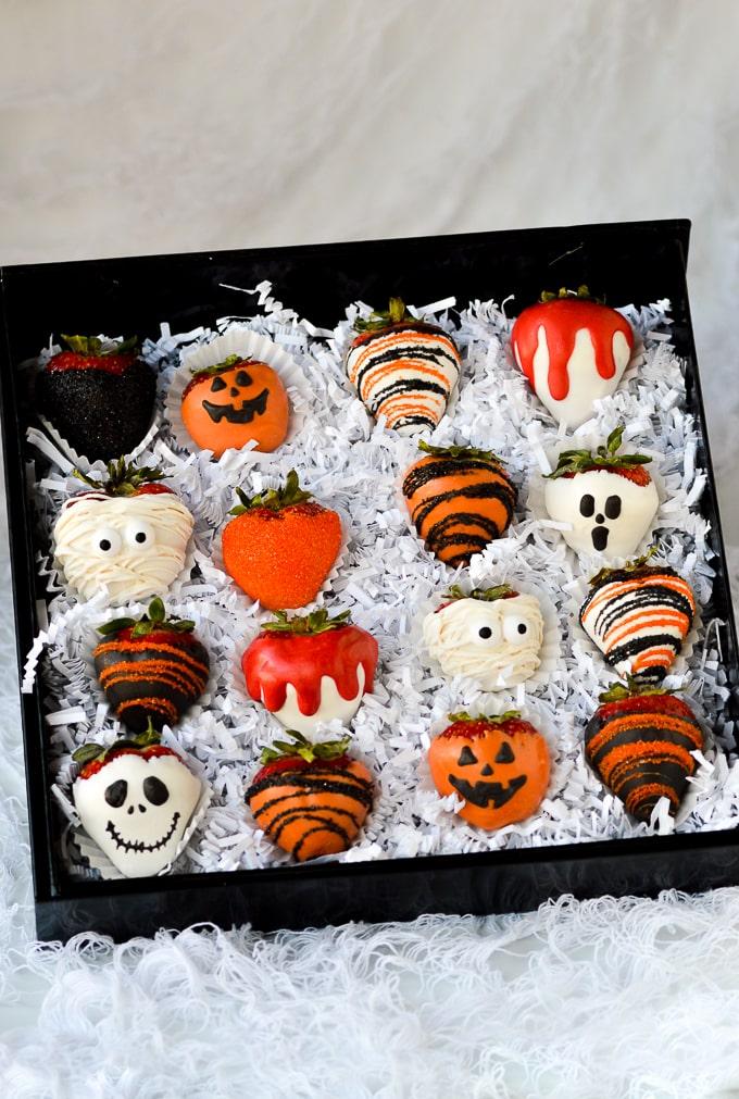halloween treats, halloween treats easy, halloween treats for kids, halloween treats desserts, halloween treats ideas, halloween desserts, halloween dessert for parties, halloween desserts easy, halloween desserts kids, halloween strawberries