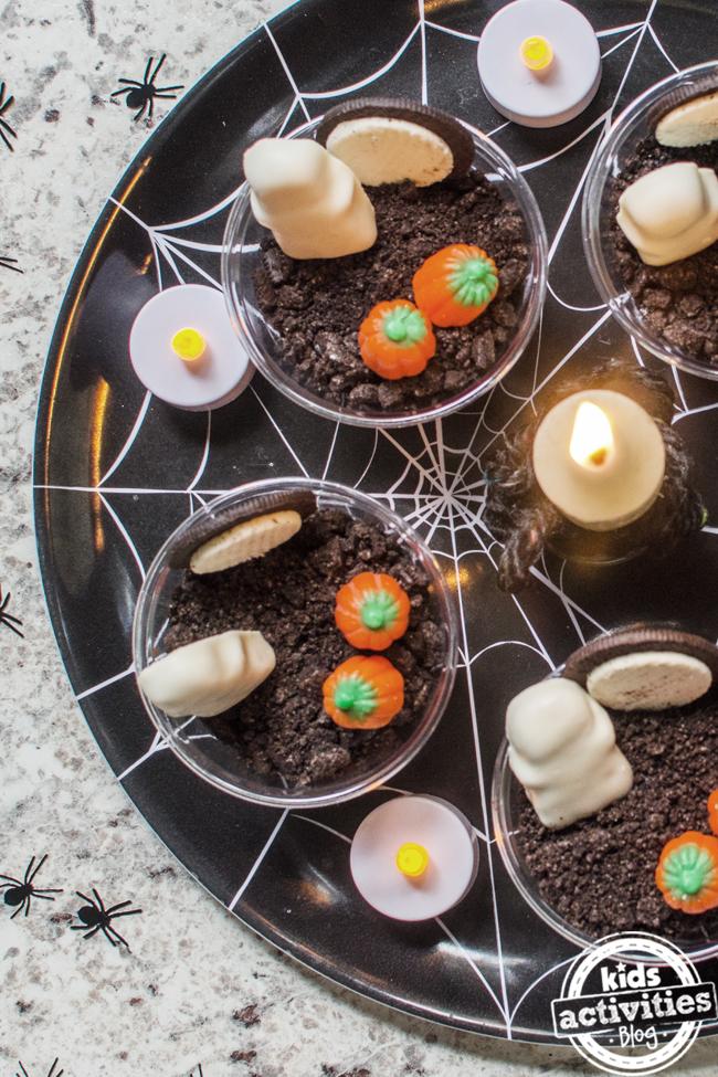 halloween treats, halloween treats easy, halloween treats for kids, halloween treats desserts, halloween treats ideas, halloween desserts, halloween dessert for parties, halloween desserts easy, halloween desserts kids, halloween pudding