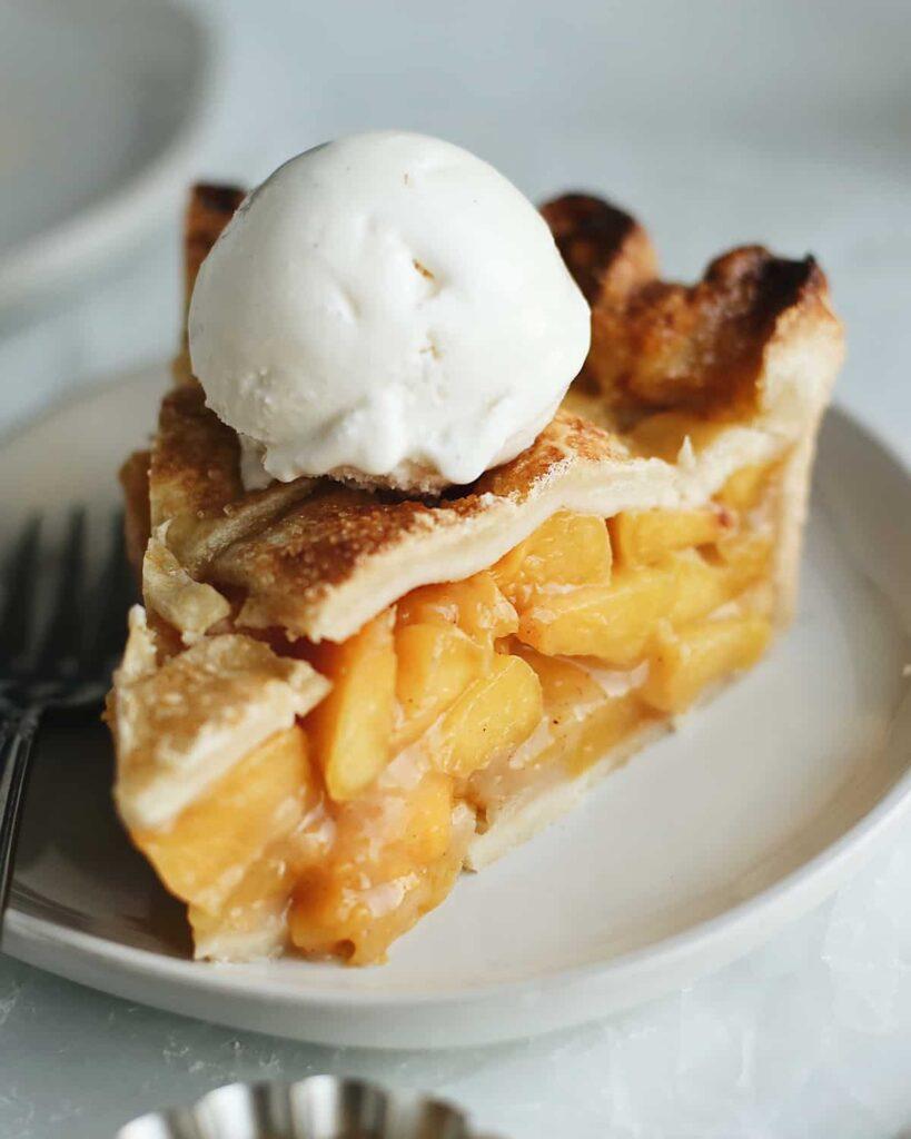 peach recipe, peach recipes, peach recipes healthy, peach recipe easy, peach pie recipe, easy peach pie, peach dessert recipe