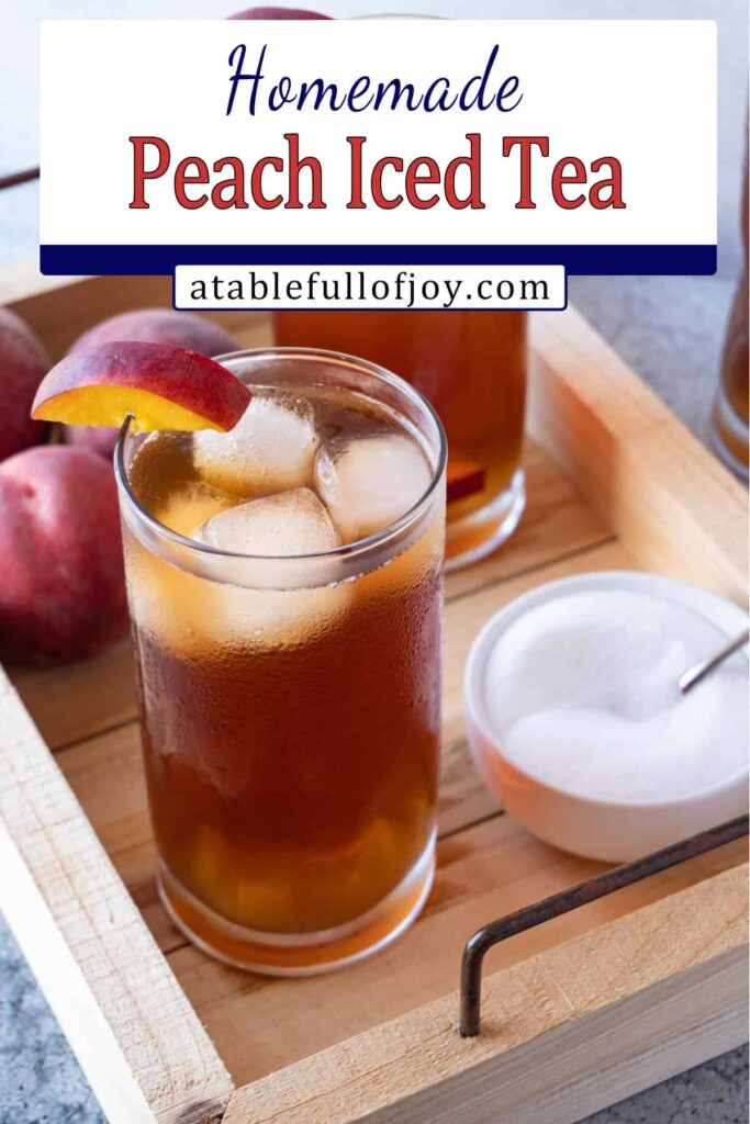 peach recipe, peach recipes, peach recipes healthy, peach recipe easy, peach tea recipe, sweet tea recipe, peach drinks, peach drink recipe