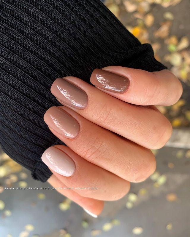 brown nails, brown nails acrylic, brown nails design, brown nails ideas, brown nails aesthetic, brown nails short, brown nails acrylic almond, brown nails acrylic coffin, easy brown nails, simple brown nails, trendy brown nails, gradient nails, ombre nails