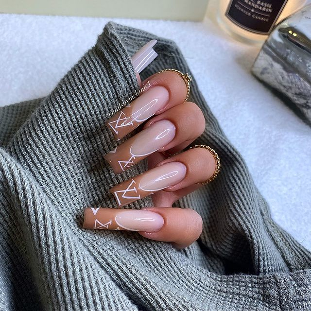 brown nails, brown nails acrylic, brown nails design, brown nails ideas, brown nails aesthetic, brown nails short, brown nails acrylic almond, brown nails acrylic coffin, easy brown nails, simple brown nails, trendy brown nails, designer nails