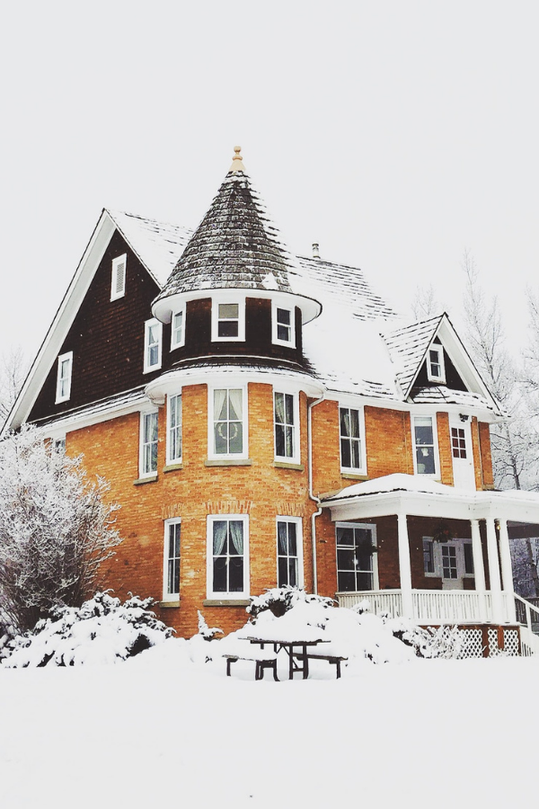 The Best Home Winterization Tips You Need To Try!